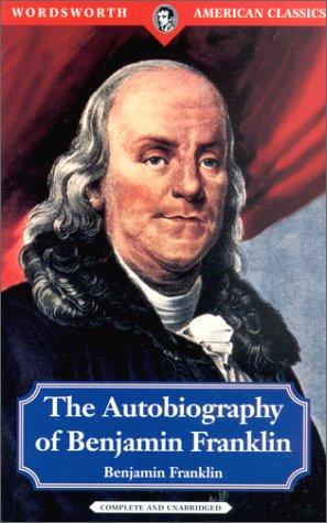 9781853265648: The Autobiography (Wordsworth American Classics)