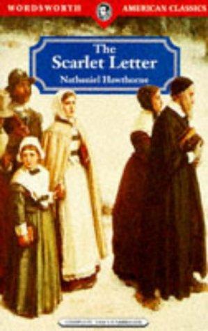 The Scarlet Letter (Wordsworth Classics): Nathaniel Hawthorne