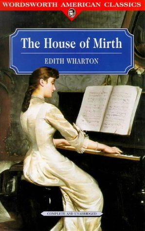 9781853265778: The House of Mirth (Classics Library (NTC))
