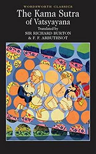 9781853266065: Kama Sutra (Wordsworth Classic) (Wordsworth Classics)