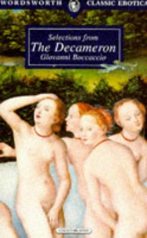 9781853266188: Selections from the Decameron (Wordsworth Classic Erotica)