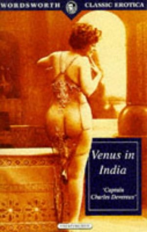 9781853266324: Venus in India (Wordsworth Classic Erotica)