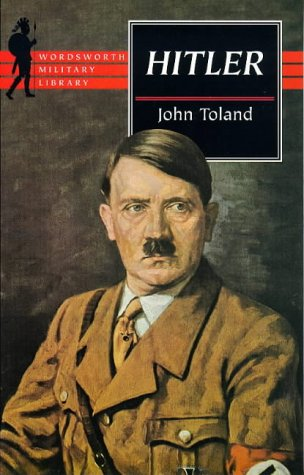9781853266768: Hitler (Wordsworth Collection)