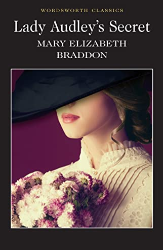9781853267260: Lady Audley's Secret (Wordsworth Classics)