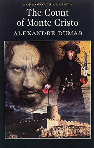 9781853267338: The Count of Monte Cristo (Wordsworth Classics)