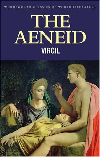 a literary analysis of book 4 of the aeneid by virgil