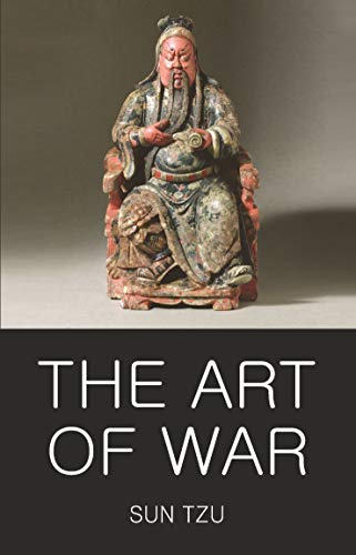 9781853267796: The Art of War/The Book Of Lord Shang (Wordsworth Classics of World Literature)