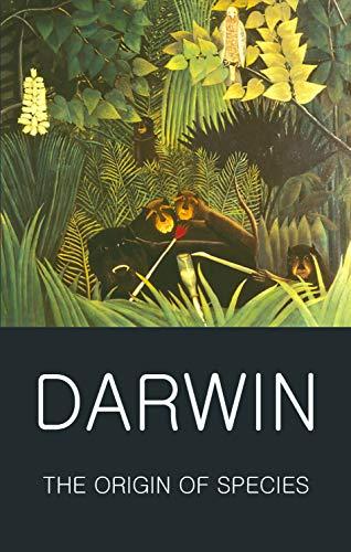 The Origin of Species (Wordsworth Classics of: Charles Darwin