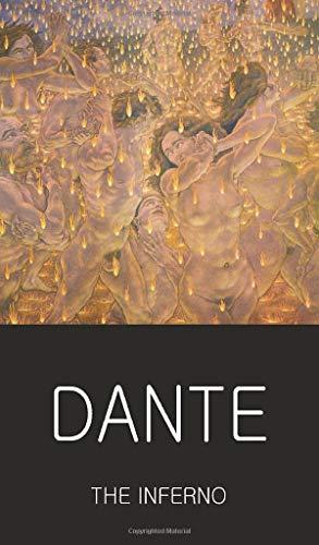 The Inferno (Wordsworth Classics of World Literature): Dante Alighieri