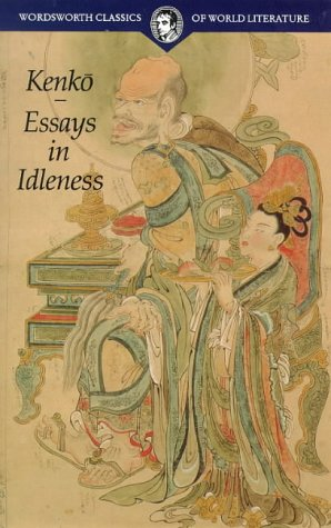 essays in idleness wordsworth classics of world  9781853267888 essays in idleness wordsworth classics of world literature
