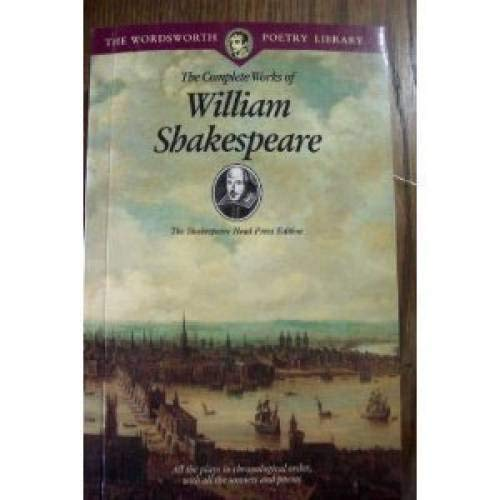 9781853268106: Complete Works of William Shakespeare