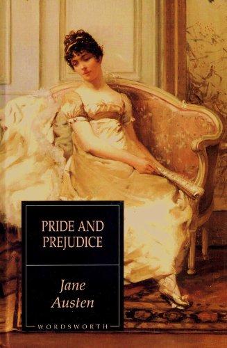 9781853268335: Pride and Prejudice