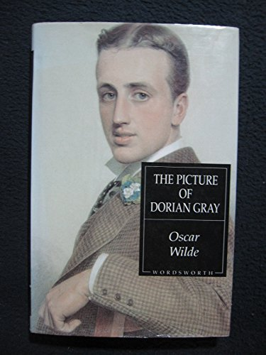 9781853268366: The Picture Of Dorian Gray