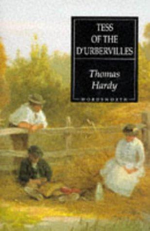 9781853268380: Tess of the Durbervilles (Wordsworth Hardback Library)