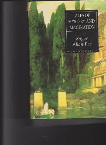 9781853268441: Tales of Mystery and Imagination (Wordsworth Hardback Library)