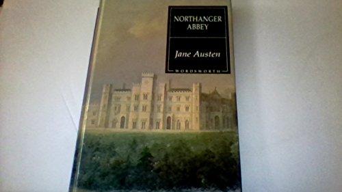 Northanger Abbey (Wordsworth Hardback Library): Jane Austen, Hugh