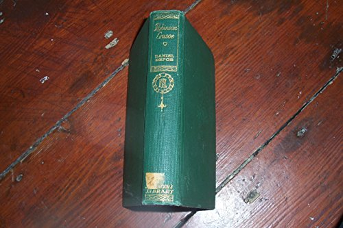 9781853268502: Robinson Crusoe (Wordsworth Hardback Library)