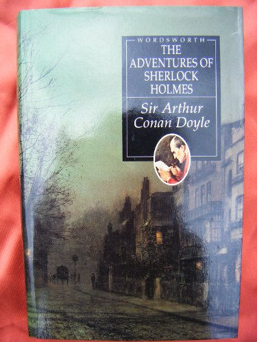 9781853268526: The Adventures of Sherlock Holmes