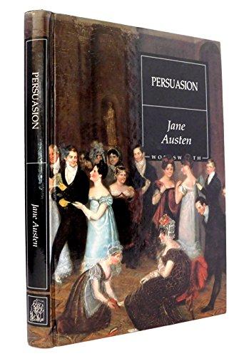 Persuasion (Wordsworth Hardback Library): Jane Austen, Hugh