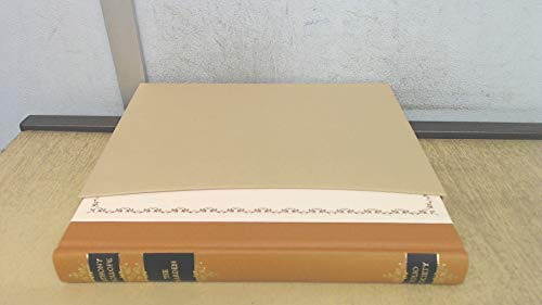 The Warden (Wordsworth Hardback Library)