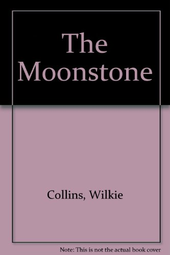 9781853268816: The Moonstone