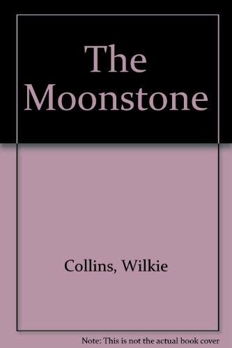9781853268816: The Moonstone