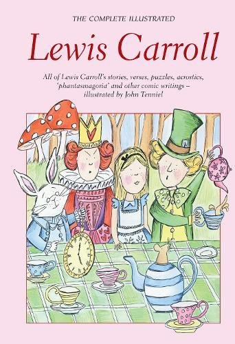 9781853268977: The Complete Illustrated Works of Lewis Carroll (Wordsworth Special Editions)