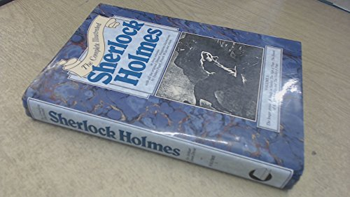 9781853269073: Complete Illustrated Sherlock Holmes