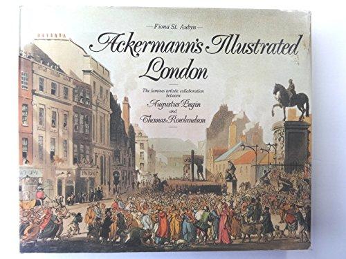 9781853269202: Portrait of Georgian London
