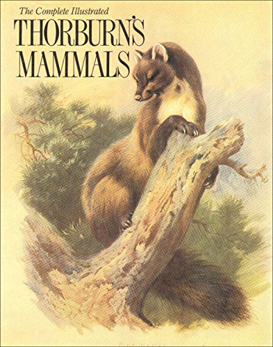 Thorburn's Mammals (9781853269233) by Archibald Thorburn