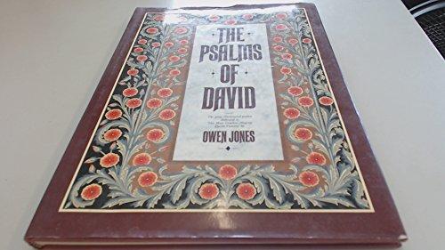 The Psalms of David: OWEN JONES