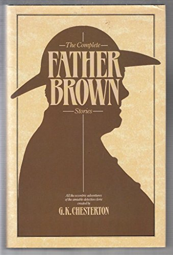 9781853269288: Father Brown Stories