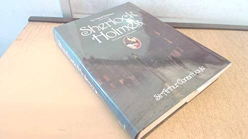 The Original Illustrated Sherlock Holmes: Doyle, Arthur Conan