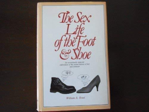 Foot life sex shoes