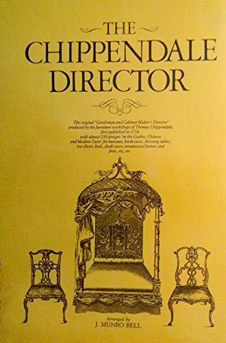 9781853269493: Chippendale Director