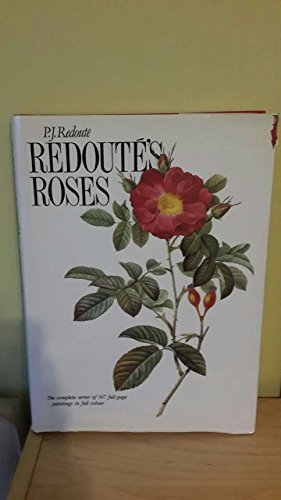 9781853269523: Redoute's Roses