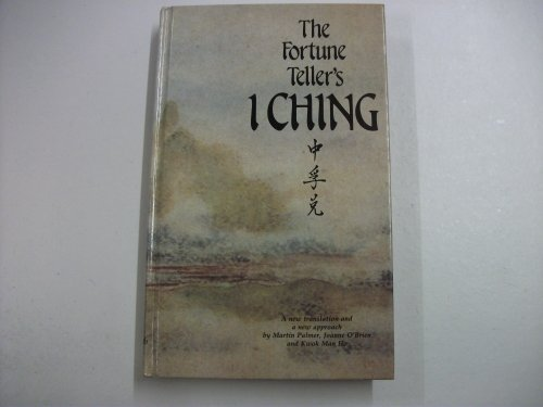 9781853269967: Fortune Tellers I Ching