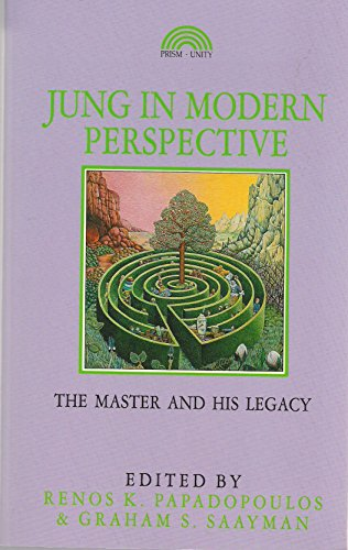 9781853270642: Jung in Modern Perspective