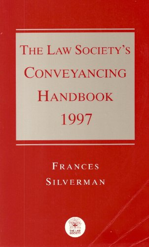 9781853284021: Conveyancing Forms and Procedures