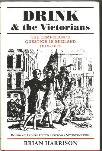 9781853310461: Drink and the Victorians