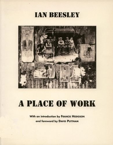 9781853311567: A Place of Work