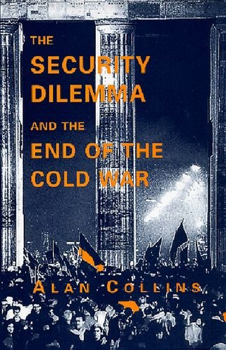 9781853311956: The Security Dilemma and the End of the Cold War