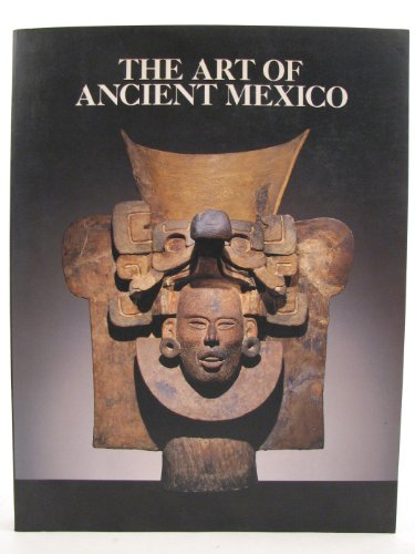 9781853320910: The Art of Ancient Mexico