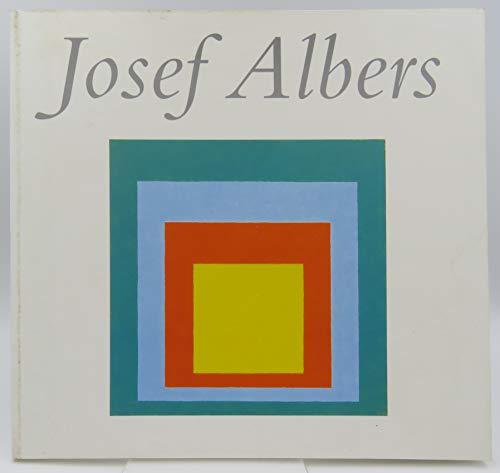Josef Albers: Josef Albers