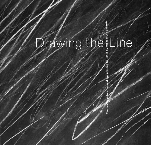 Drawing the Line: Reappraising Drawing Past and Present.: Michael Craig-Martin.