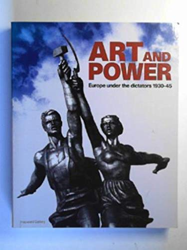 9781853321481: Art and Power in Europe