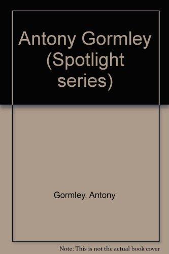 9781853321573: Antony Gormley