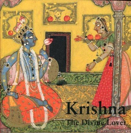 9781853321665: Krishna, The Divine Lover