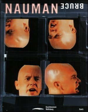 Bruce Nauman (9781853321771) by Christine Van Assche; etc.