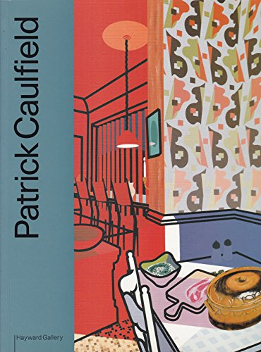 Patrick Caulfield: Livingstone, Marco